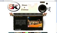 Skproduz shows e eventos